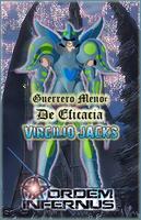 Virgilio jacks