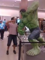 Fernando Hulk