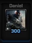 Daniel marvel