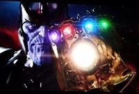 Mr.Thanos