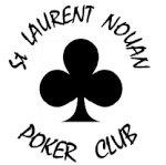 Saint Laurent Poker