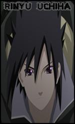 Rinyu Uchiha