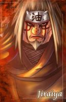 lord jiraiya