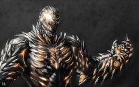 Esprit du métal