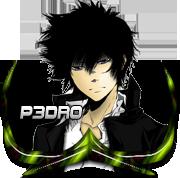 p3dro