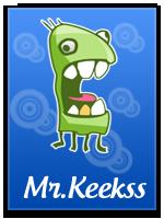 Mr.Keeks