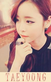 Park TaeYoung