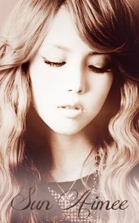 Baek Sun Aimee