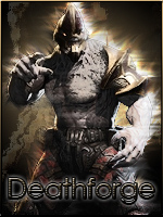 Lord Deathforge
