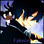 Fakeon