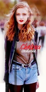 Chelsea Iordache