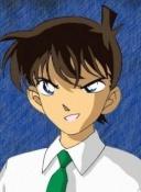 Shinichi kudo