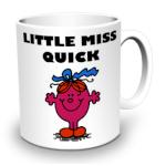 Miss Quick