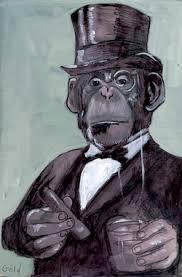 Fancy Monkey