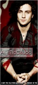 Anthony McClugg