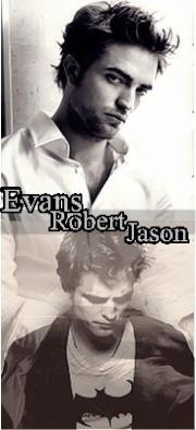 Jason Robert Evans