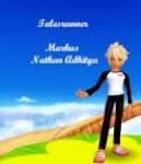 Nathan Adhitya