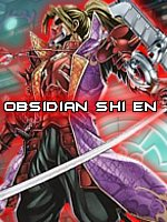 Obsidian Shi En