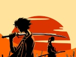 Shining samurai