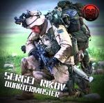 1st-Sgt.Surge Rikov