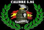 calibre 5.95 airsoft