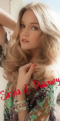 Sasha J. Downey