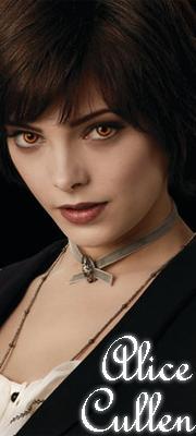 M. Alice Cullen