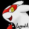 legendaryA