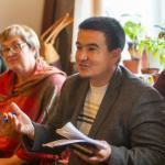 Рустем Нафиков