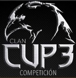 Cvp3 Competicion