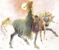 L'enfant à la Licorne