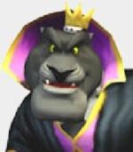 PantherKing