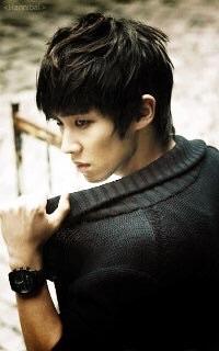 Lee Han Woo