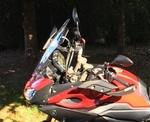 Photos et fonds d'écran du Tracer 900 4145-41