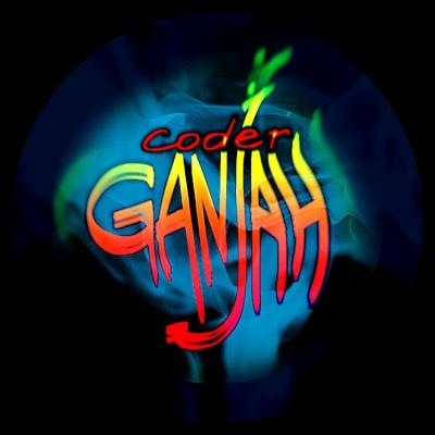 CODER GANJAH