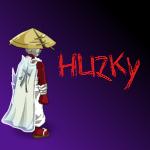 Huzky