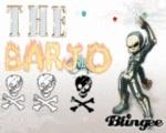 the barjo
