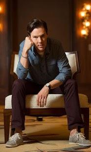 Benedict T. Cumberbatch