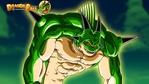 Osrs Goku