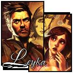 Leyka