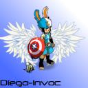 Diego-invoc