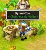 Sylver-ice