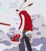 ninja rouge 2