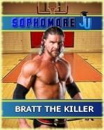 Bratt The Killer