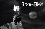 Green-elbaid