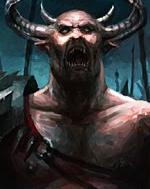 NPC Demons