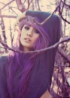 Rachel 'Raven' Wilson
