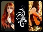 Audrey/Amy Pond