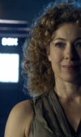 Doctor River Song