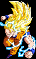 !!Goku